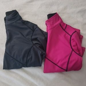 Work out jackets